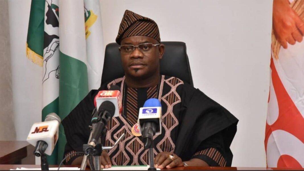 Nigeria news : Yahaya Bello govt reveals those funding attacks in Kogi State