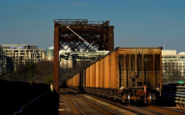 Railway business are lowering employees, supported on by Wall Street to stay profitable amidst Trump's trade war