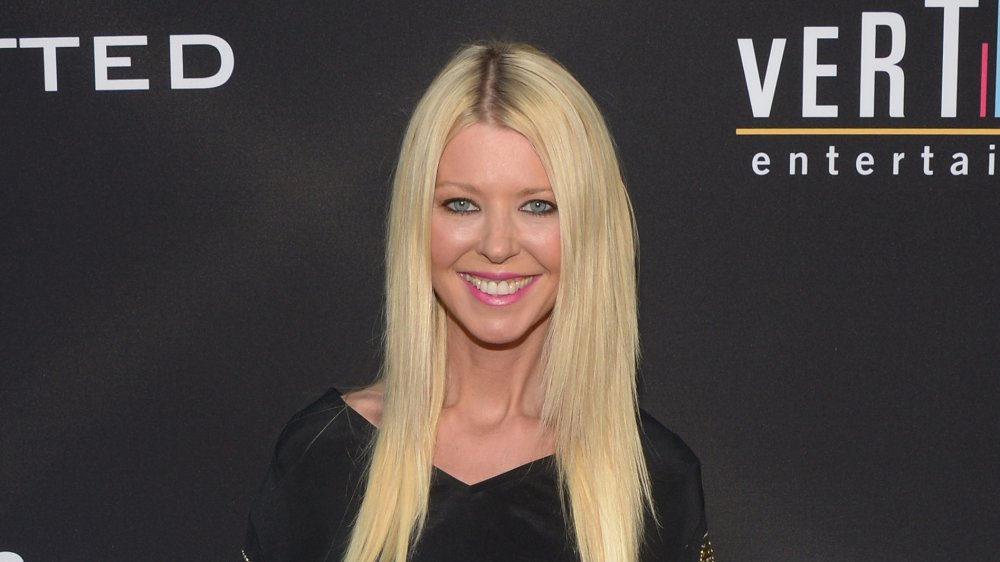 The dismal amount of money Tara Reid made for American Reunion