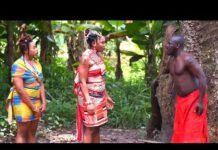 CAMPUS COLLISION Season 1 - 2019 Latest Nigerian Movies, African Movies 2019, 2019 Nollywood Movies