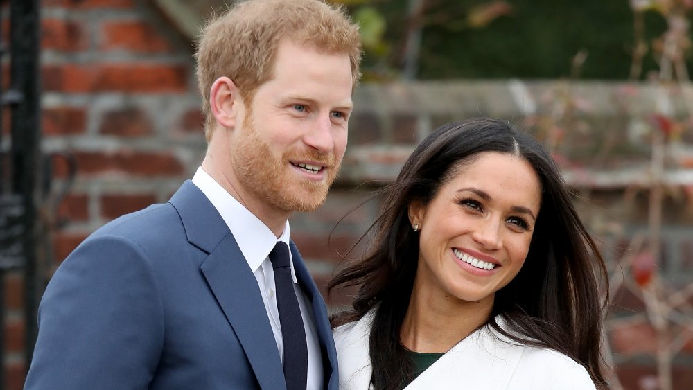 The truth why Meghan and Harry rushed into Megxit