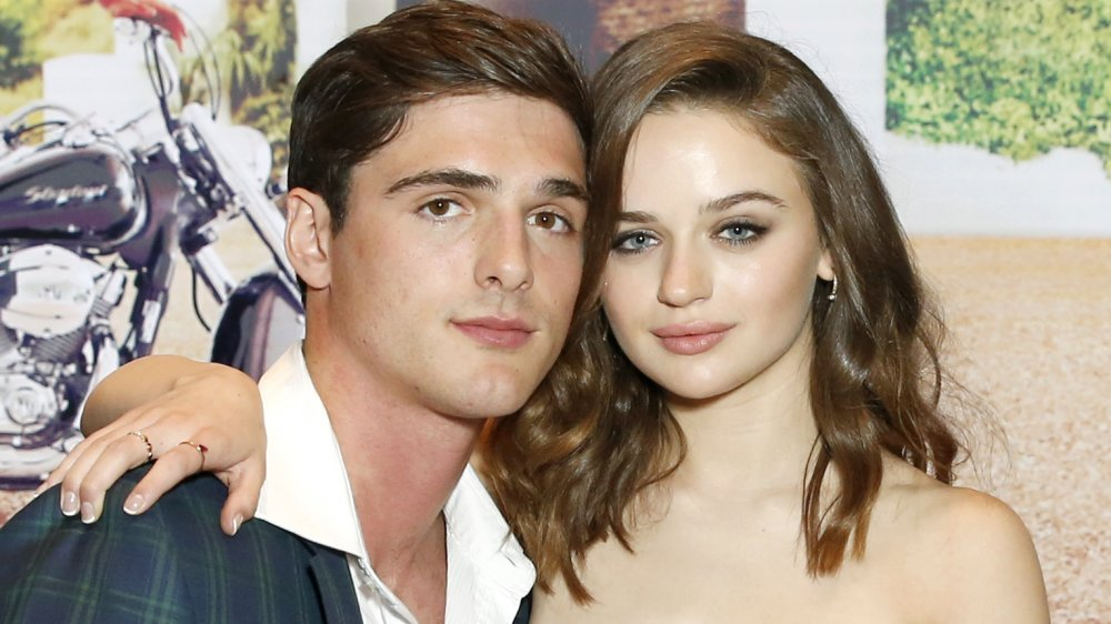 The truth about Jacob Elordi's ex-girlfriend, Joey King