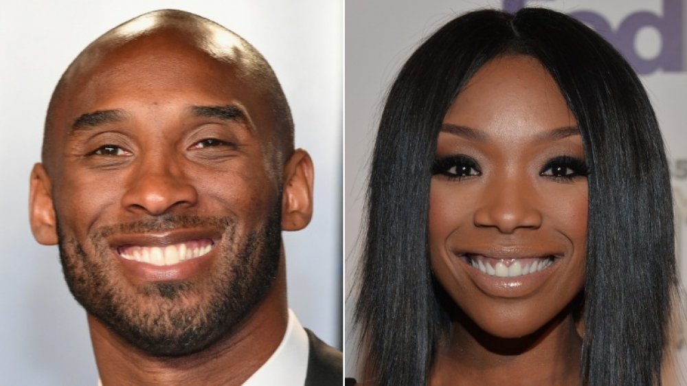 The truth about Kobe Bryant and Brandy Norwood's relationship