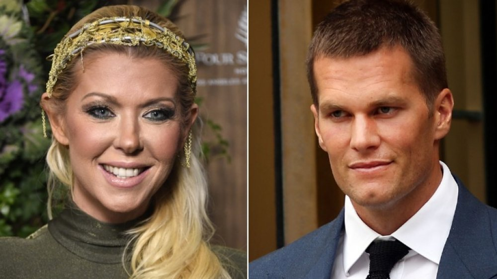 The truth about Tara Reid and Tom Brady's relationship