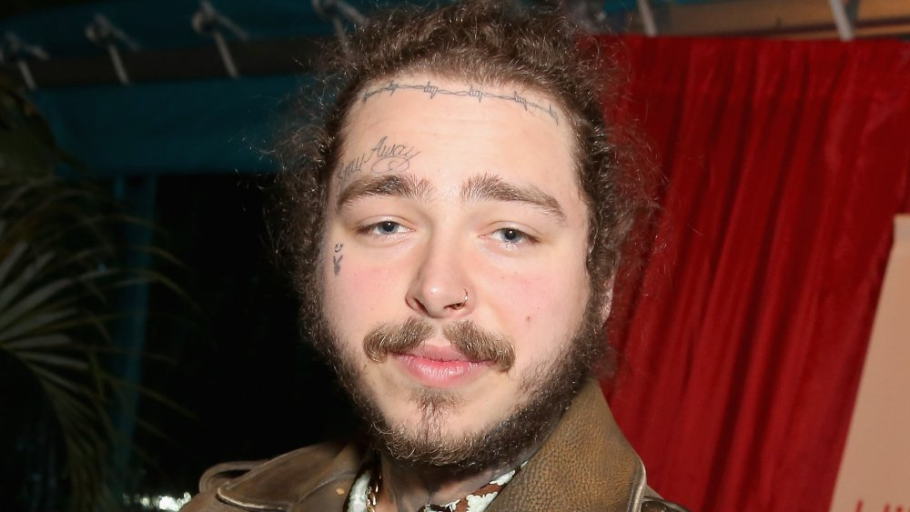 The unsaid truth about Hollywood's Bleeding by Post Malone
