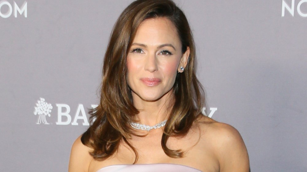 Jennifer Garner net worth