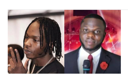 """Jesus Never Went To Church"" Naira Marley said After Pastor Called Him A Demon"