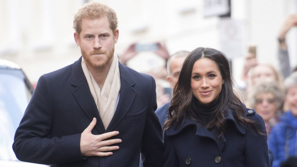 What Canadians really think of Prince Harry and Meghan Markle