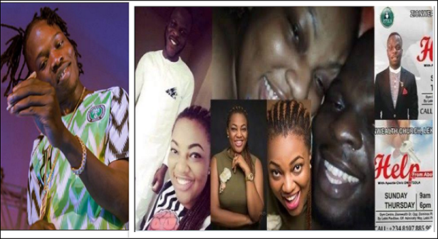 Watch full Video Of The Pastor Who Called Naira Marley Demonic And Satan Having S3x With His Girlfriend