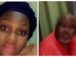 Full Video of Lady who sleeps with her friend's father for sleeping with her boyfriend