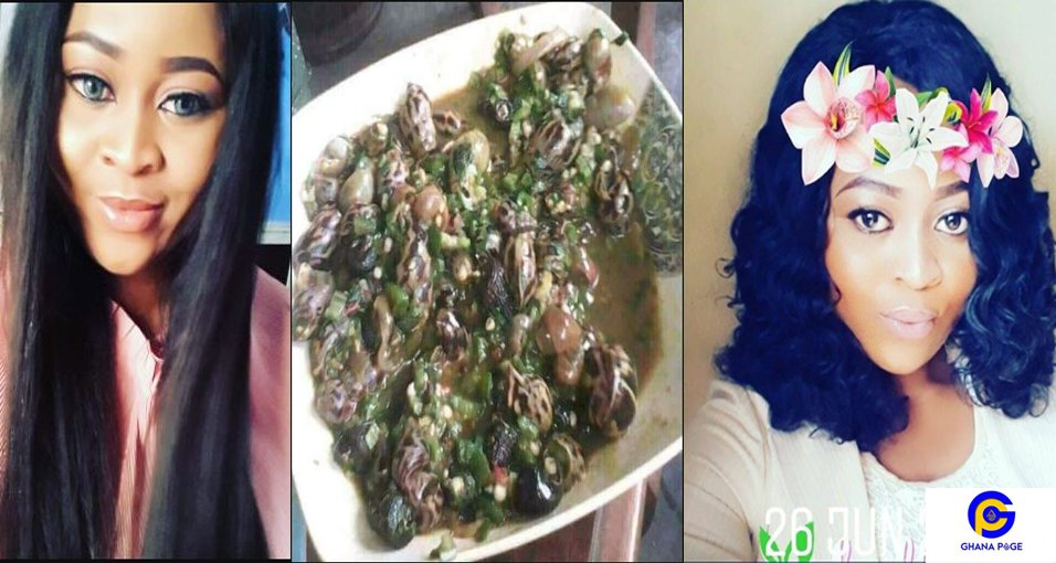 Lady Gets Dumped By Her Boyfriend After Seeing The 'Okro Soup' She Cooked For His Family