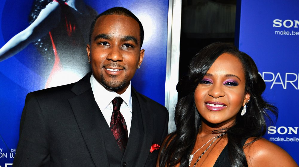 Bobbi Kristina's ex lover cause of death has actually been disclosed