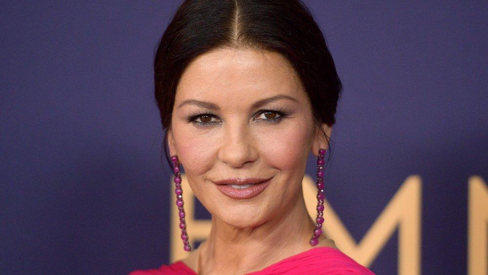 Catherine Zeta-Jones announces new addition to the family