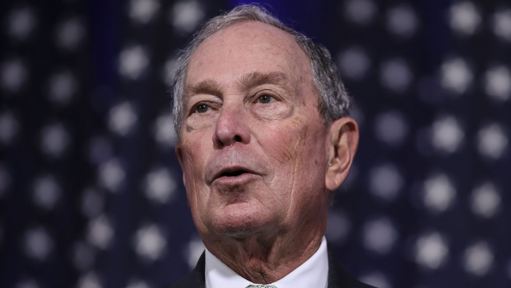 Here's how much money Mike Bloomberg is really worth