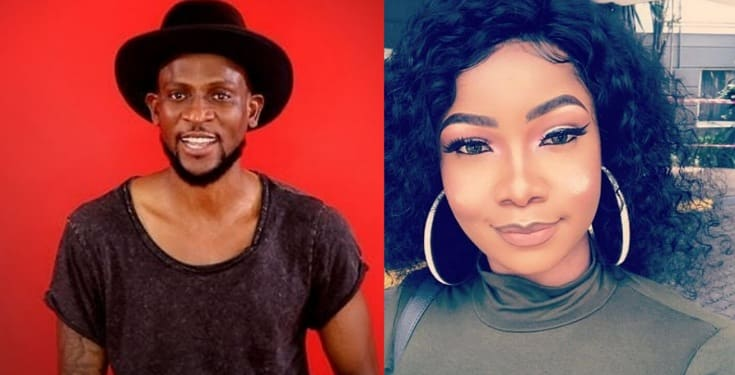 #BBNaija Omashola Reveals The Package He Received From Tacha (Watch Video) 2020