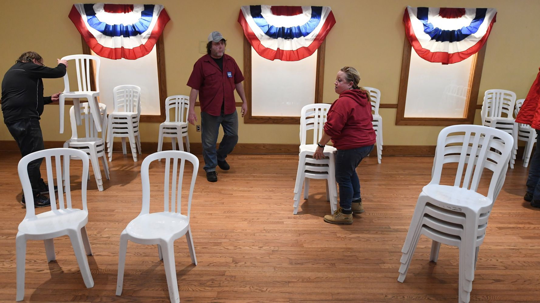 Polities Highly Anticipated Iowa Caucuses Poll Shelved Over Possible Errors