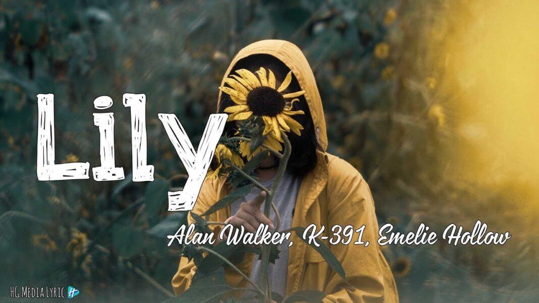 Alan Walker, K-391 & Emelie Hollow - Lily