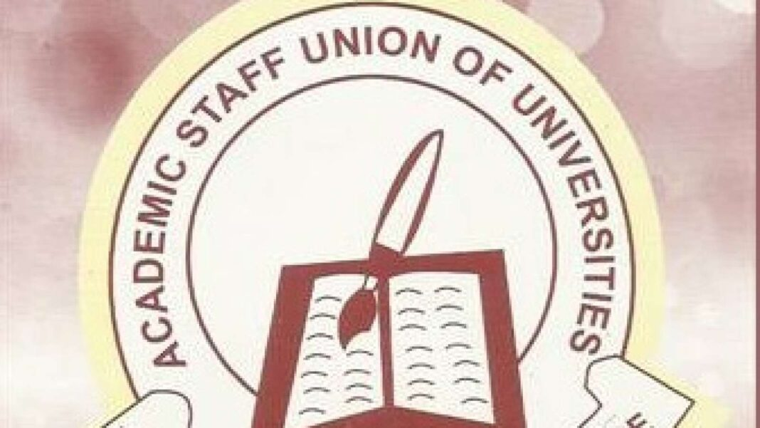 Nigeria news : The Academic Staff Union of Universities threatens Kano University management over alleged financial mismanagement