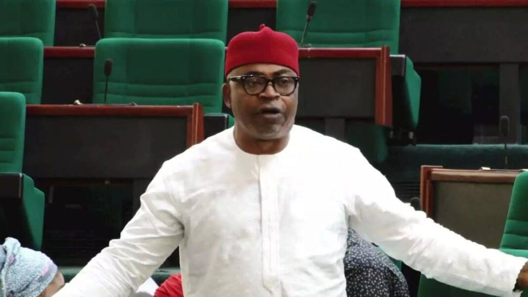 Nigeria news : Toby Okechukwu has urged President Muhammadu Buhari to quickly address the security challenges facing the country