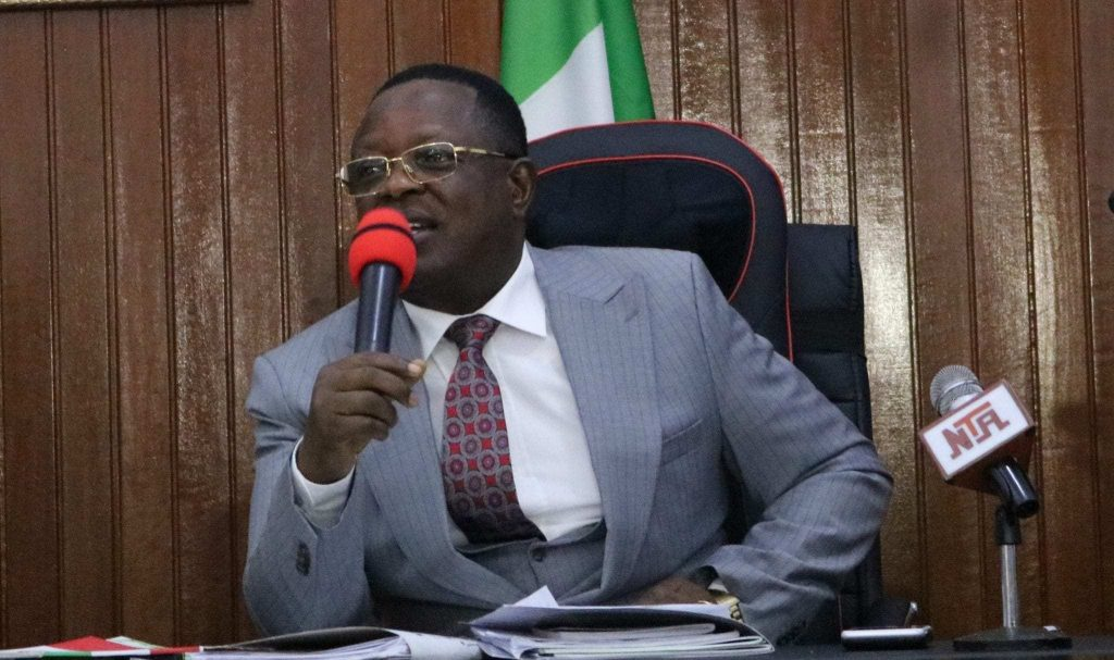 Nigeria news : Southeast security network We have written FG – Governors Forum