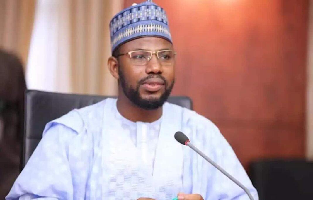 Nigeria news : Speaker of Kaduna Assembly, Aminu Shagali resigns