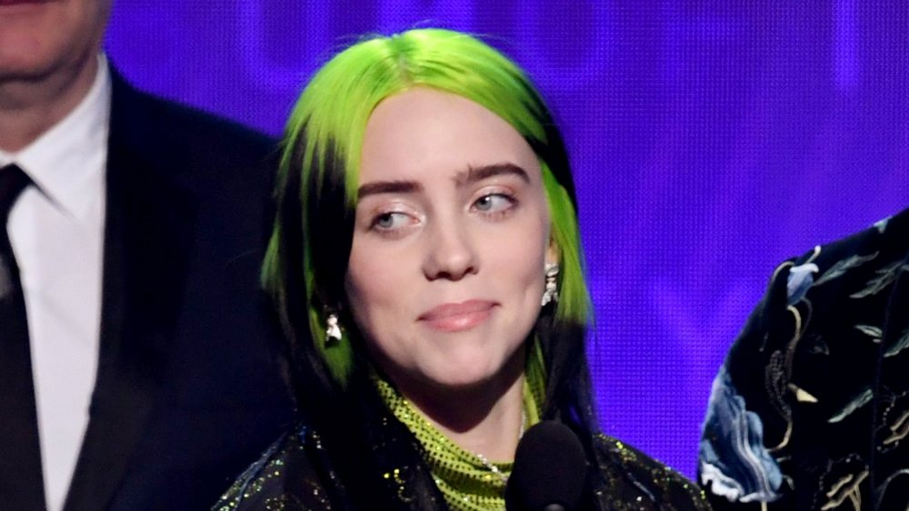 The real meaning behind Billie Eilish's Bad Guy lyrics That's cool
