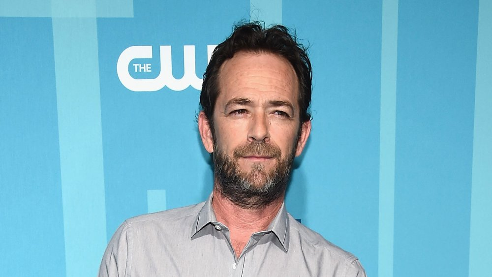The reason why Luke Perry was left out of the Oscars 'In Memoriam' tribute