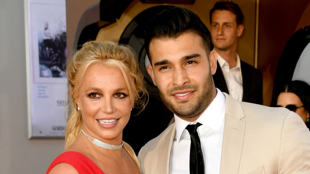 The unsaid truth about Britney Spears' boyfriend Sam Asghari