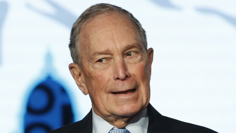 The unsaid truth about Mike Bloomberg's daughters