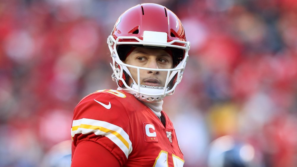 The unsaid truth of Patrick Mahomes