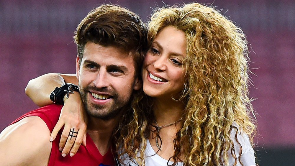 The unsaid truth of Shakira's 'husband' Gerard Pique