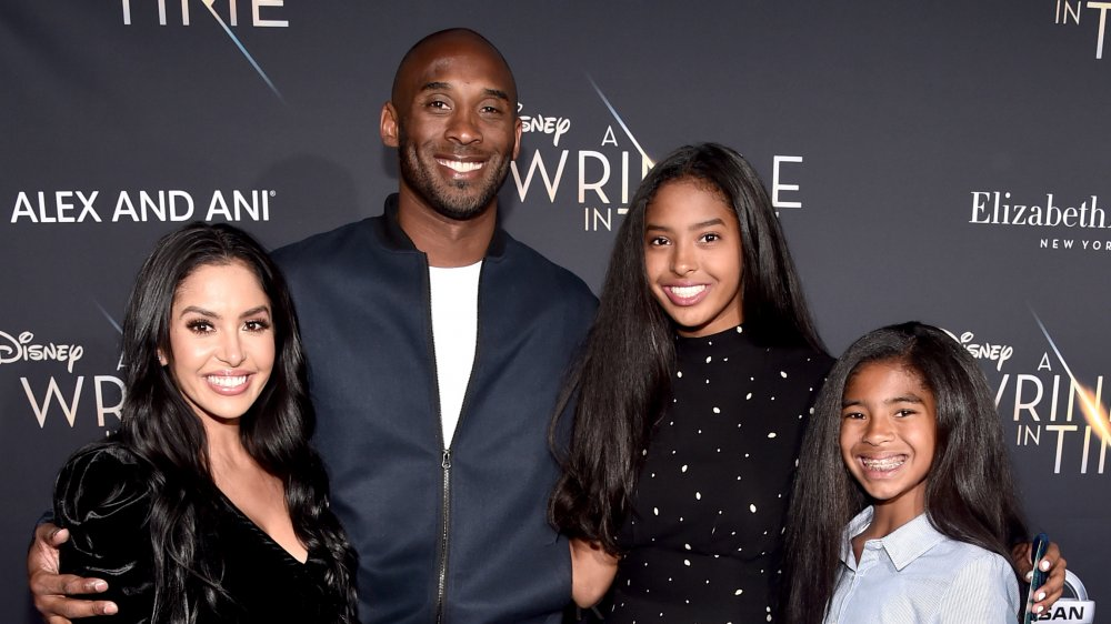 Vanessa Bryant opens up about losing Kobe & GiGi This is Painfull