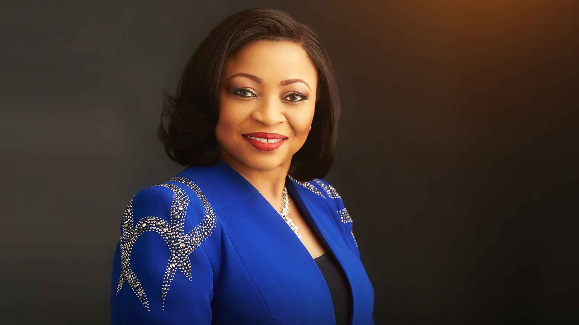 Billionaire businesswoman Folorunsho Alakija pledges N1bn to support FGs fight against coronavirus