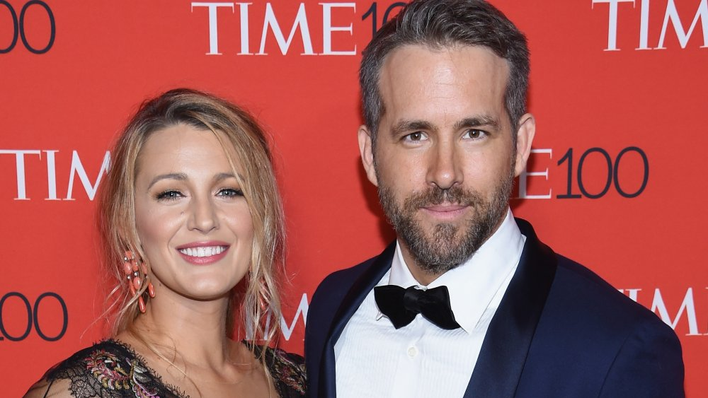 Blake Lively and Ryan Reynolds give back in a major way amid coronavirus pandemic