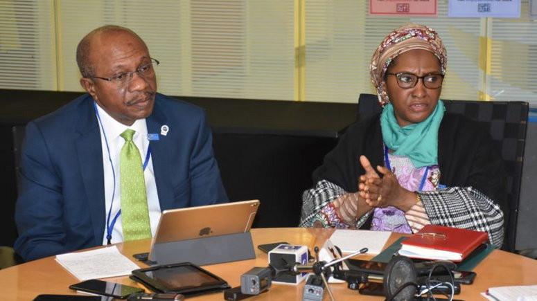 Buhari exempts banks, others from lockdown lindaikejisblog
