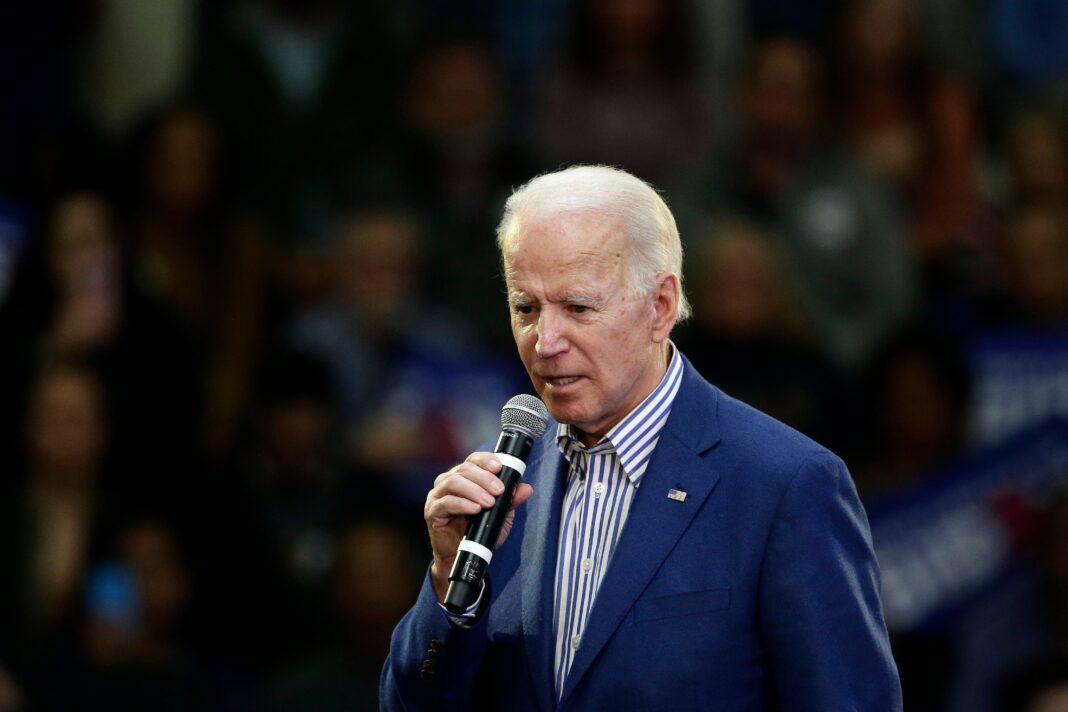 Joe Biden Winner In South Carolina Democratic Primary