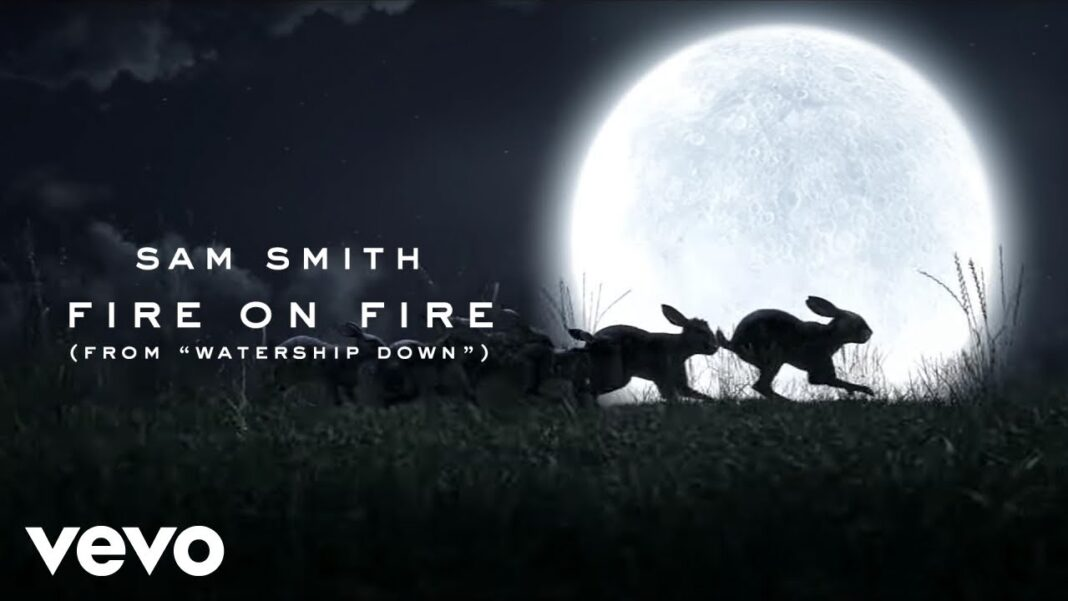 Sam Smith - Fire On Fire free mp3 download