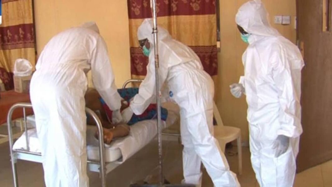 Nigeria news : BREAKING #Coronavirus Nigeria records first death