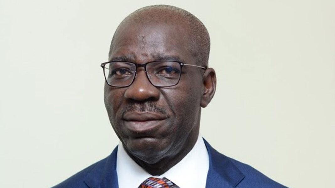Nigeria news : BREAKING Obaseki will never get automatic ticket, he must face primaries – Edo APC insist