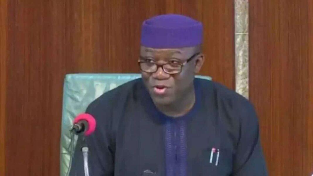 Nigeria news : Fayemi signs Amotekun bill into law, says criminals in trouble