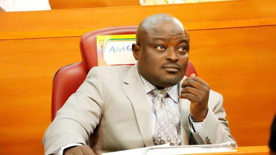 Nigeria news : Lagos Speaker, Obasa reacts to 'division within Tinubu empire'