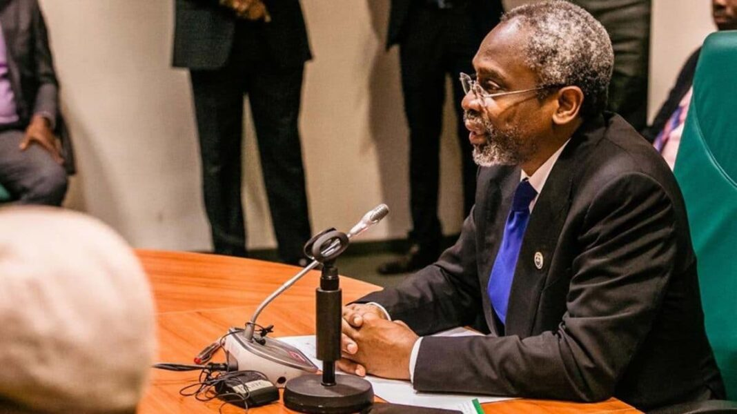 Nigeria news : Nigeria needs a more active military – Gbajabiamila