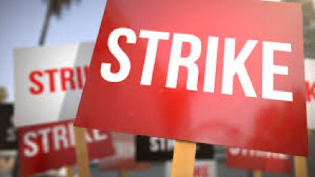 Nigeria news : Resident Doctors in Ebonyi embarks on indefinite strike over violence #Covid-19