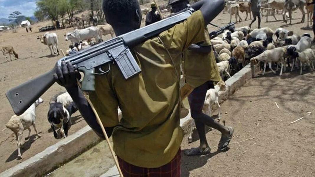 Nigeria news : Suspected Fulani herdsmen attack OPC member in Ondo