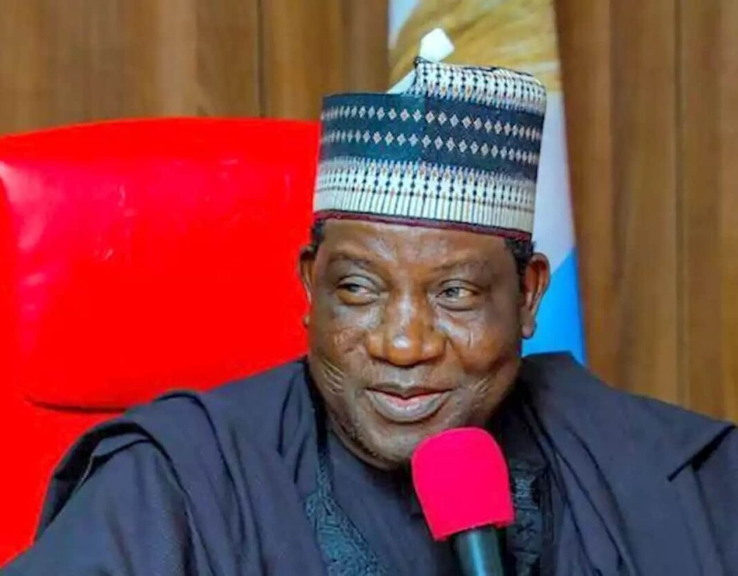 Nigeria news : What I will do after my tenure as governor – Lalong