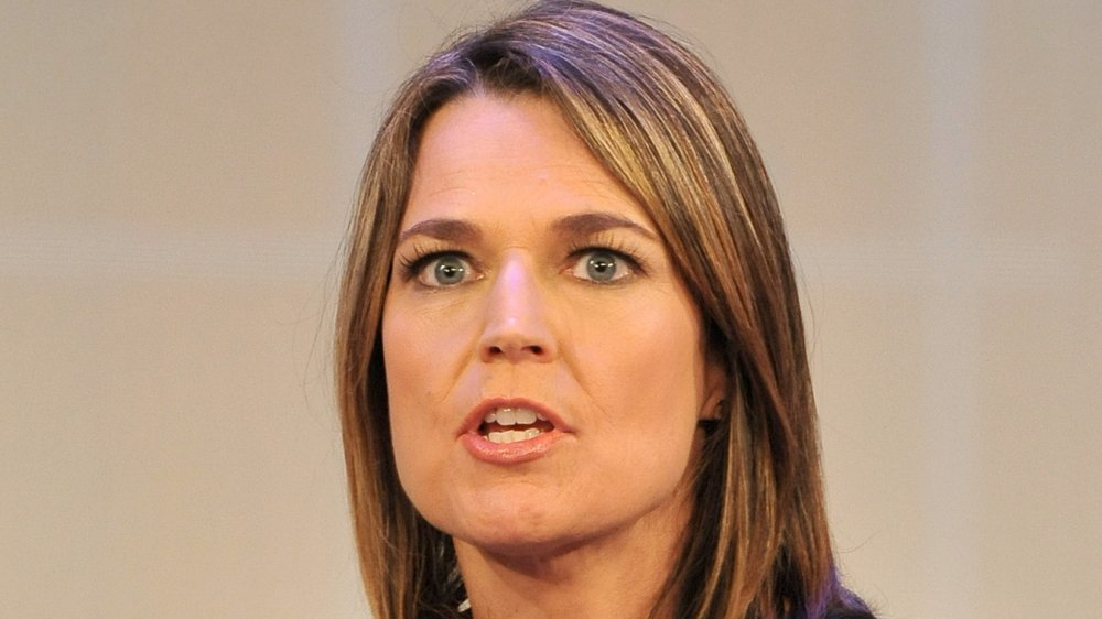 Savannah Guthrie reacts to death of NBC colleague who tested positive for coronavirus