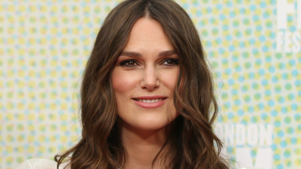 The real reason Keira Knightley won't do nude scenes anymore