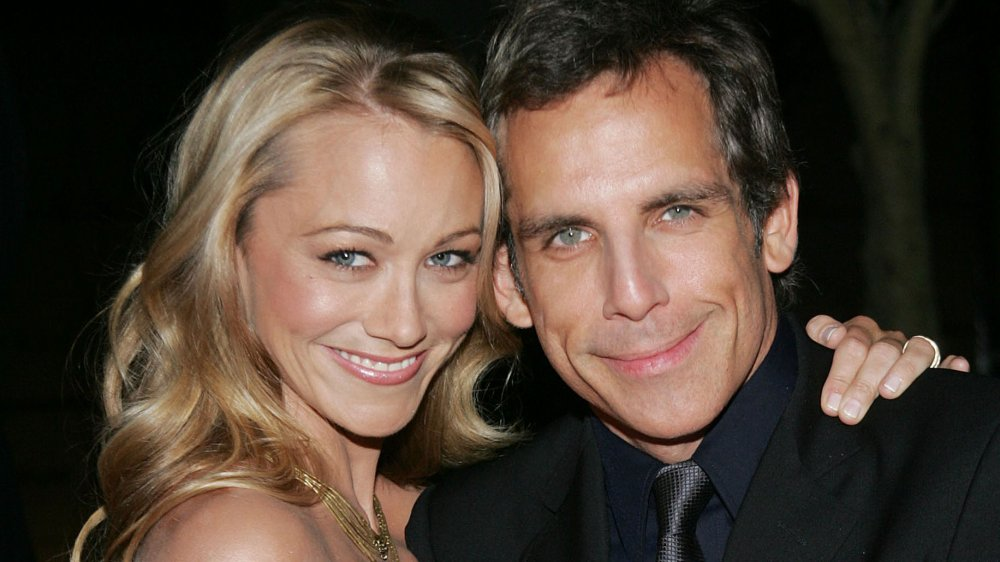 The real reason why Ben Stiller and Christine Taylor reconciled Hollywood's beautiful people