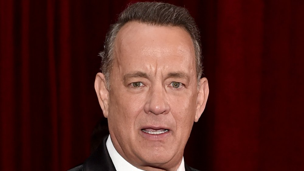 Tom Hanks responds to getting roasted over his quarantine snack
