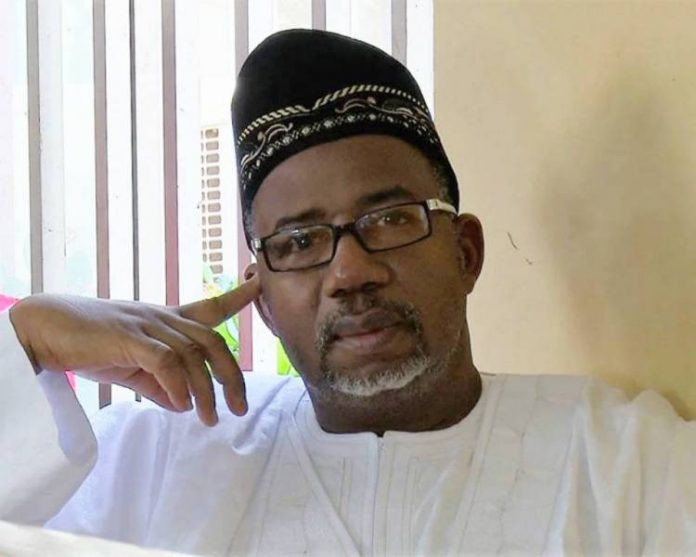 Update: Bauchi state government confirms state governor, Bala Mohammed's self-isolation over Coronavirus